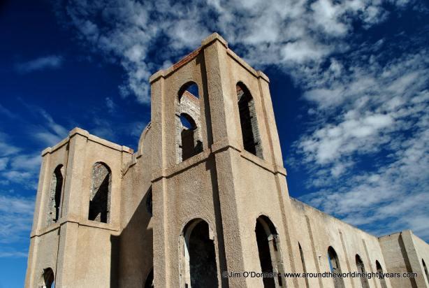 old catholic churches