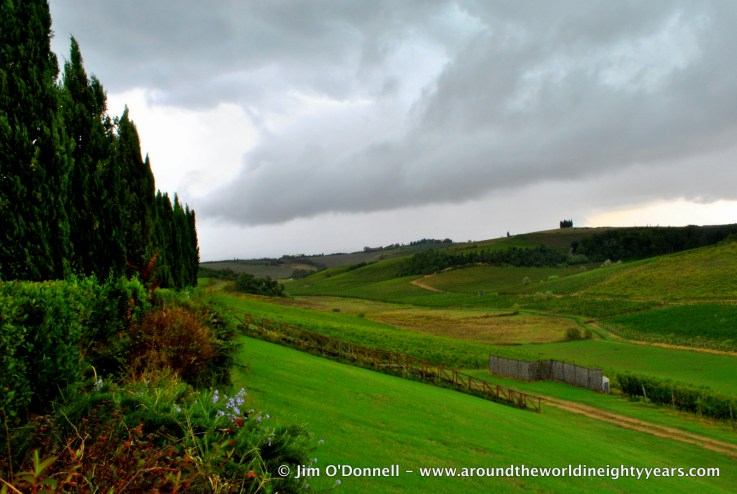 photos of tuscany