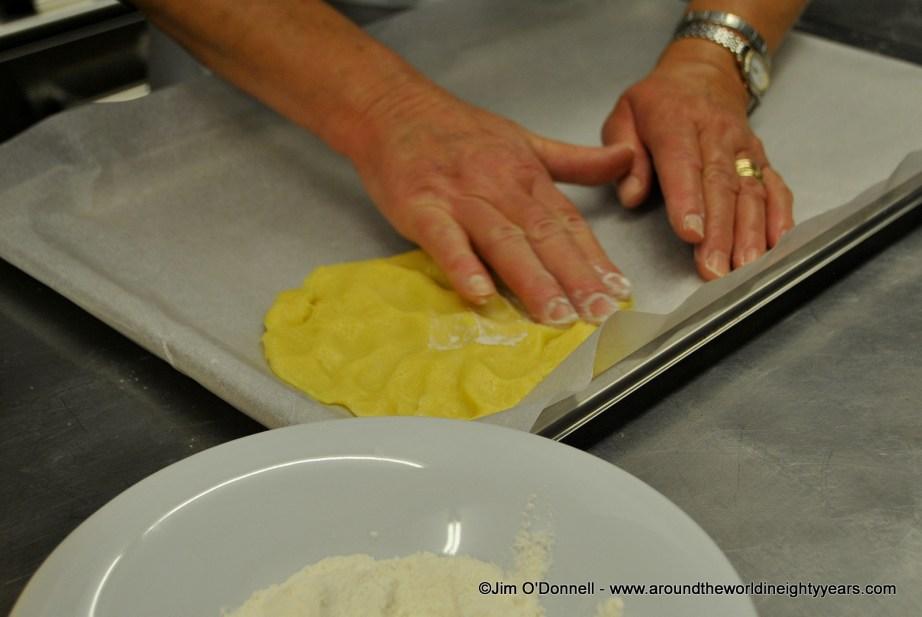 Italian Crostata Recipe