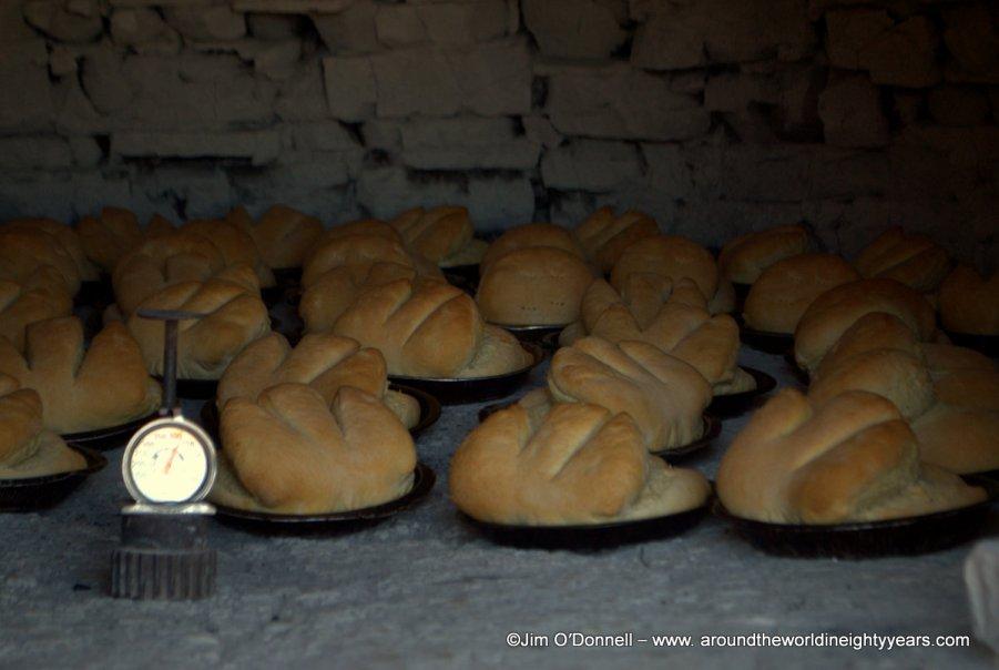 zuni bread