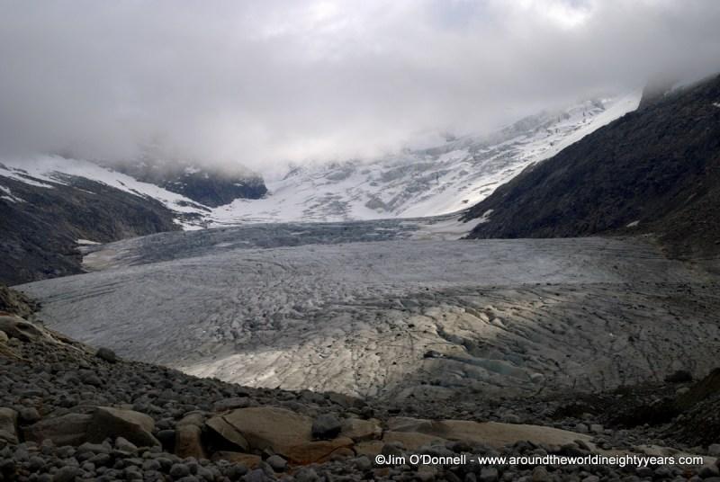 Melting Glaciers