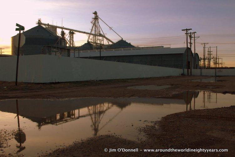 the Llano Estacado