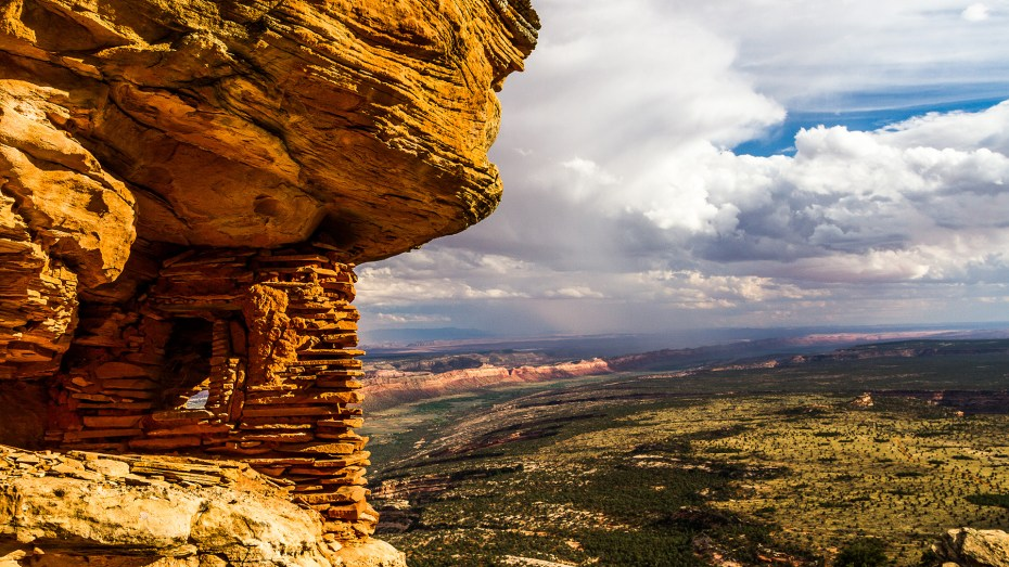 protect national monuments