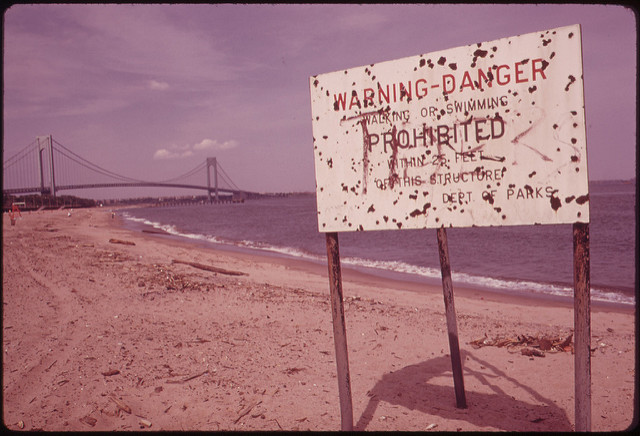 eliminate the EPA
