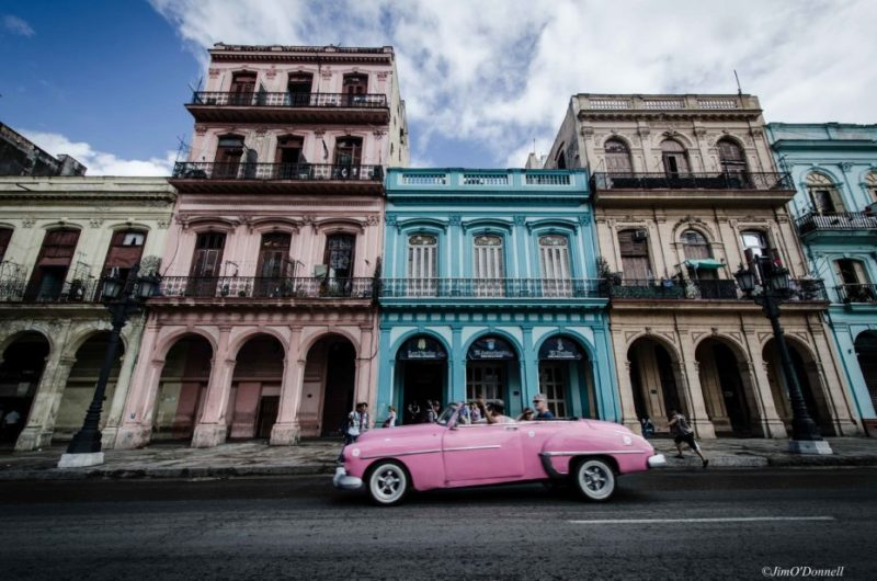 photography workshop in havana cuba