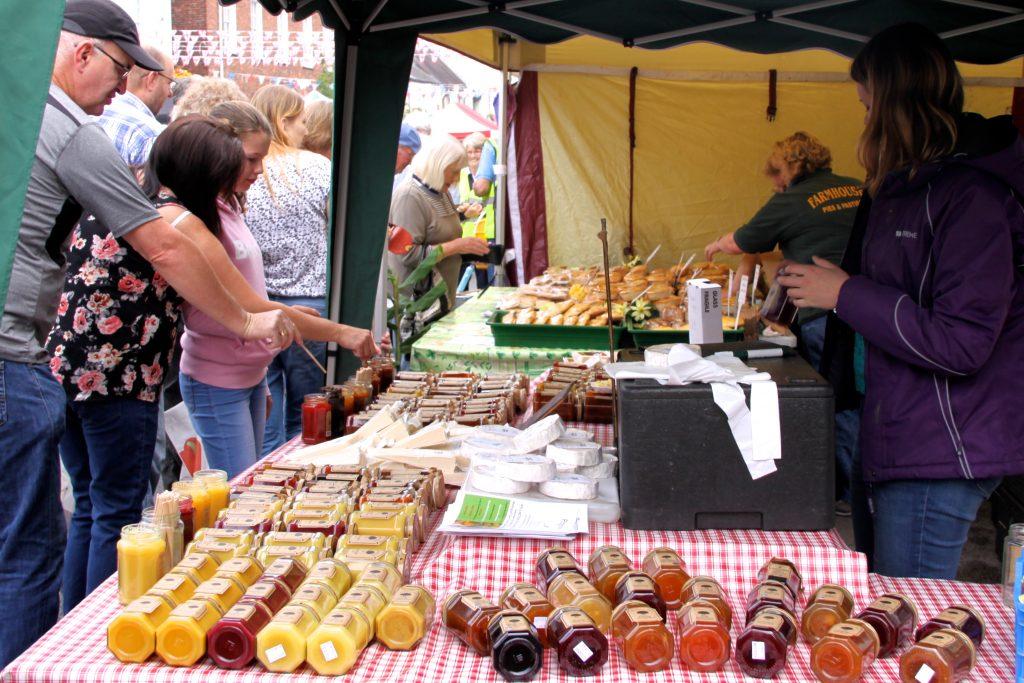 Food Festival a huge success : IMG_5133