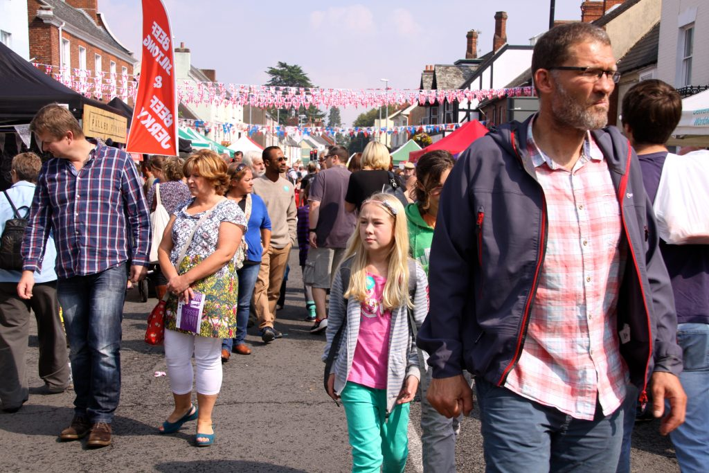 Food Festival a huge success : IMG_5174