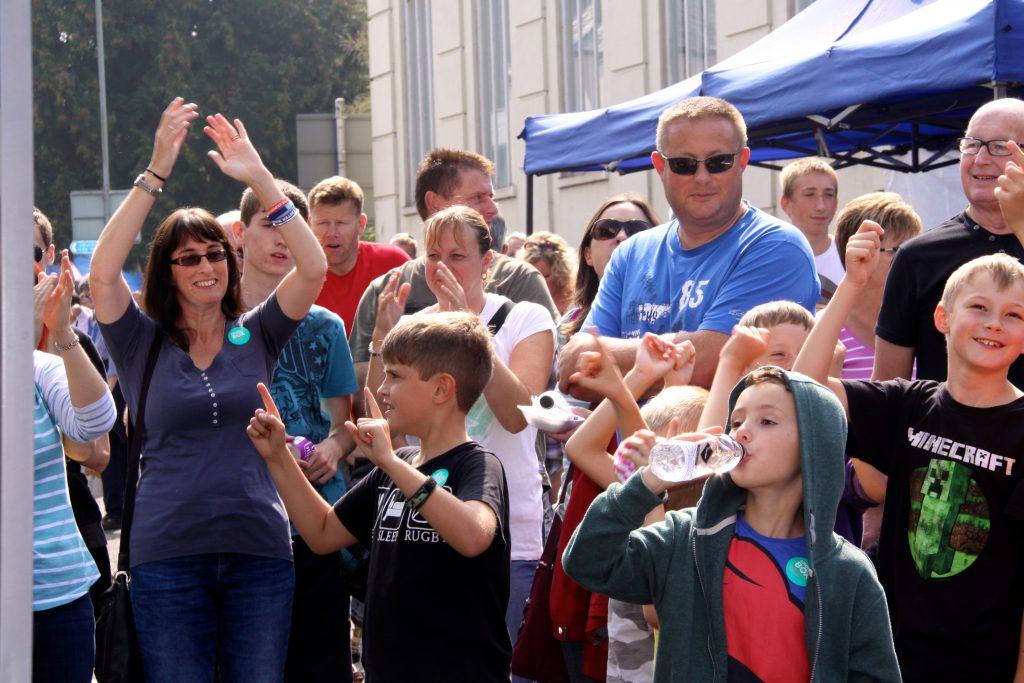 Food Festival a huge success : IMG_5183