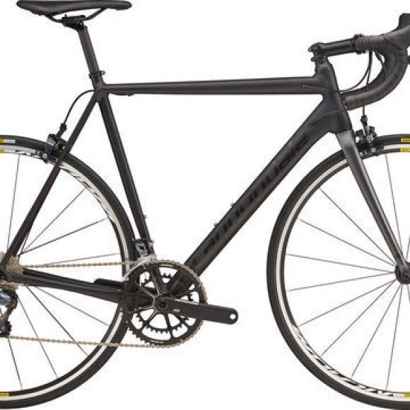 Bicicleta 700 Cannondale CAAD12 Ultegra Size 54  BLA (93775)