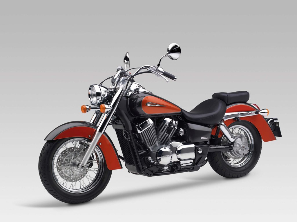 Foto HONDA VT SHADOW 750 C-ABS