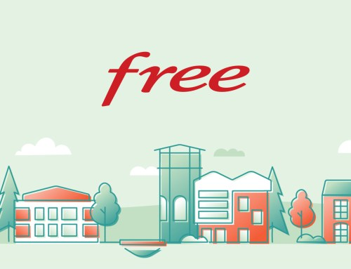 Free est disponible