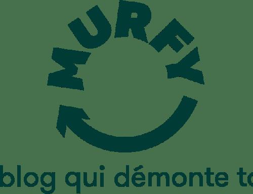 Recyclez malin avec Murfy !