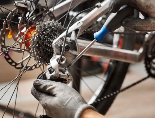 Atelier Vélo – Veligo!
