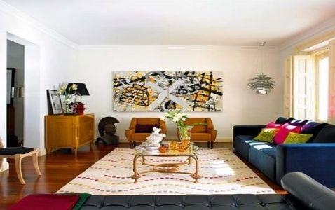 Ideas Para Decorar Una Casa Con Poco Dinero