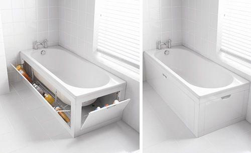 Imagenes de muebles para baños pequeños