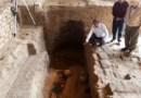 Descubren restos de personaje Moche en Huaca Rajada-Sipán