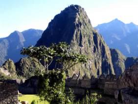 Machu Picchu: WAYNA PICHU