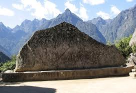 Machu Picchu: Roca Sagrada