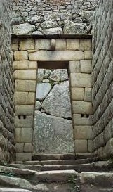 Machu Picchu: Las Puertas