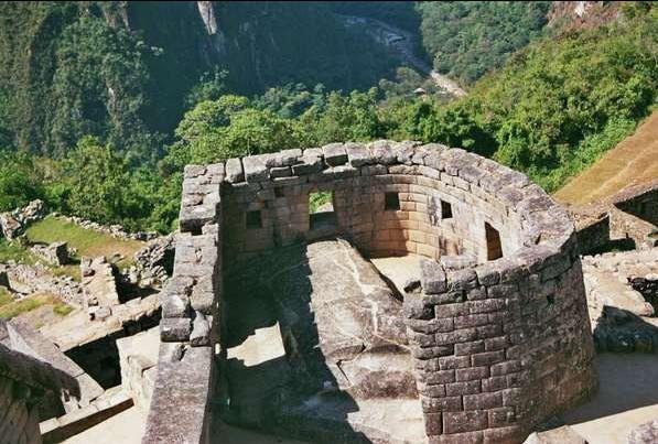 Machu Picchu: Puesto de Vigilancia