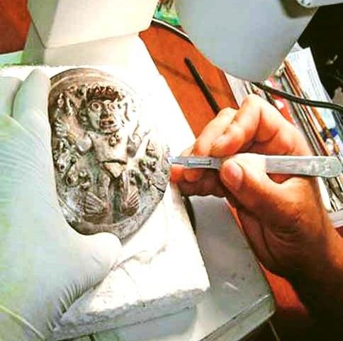 Los secretos del Señor de Sipán. Museo gana Fondo del Embajador de Estados Unidos