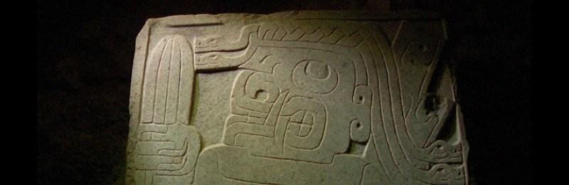 Chavín de Huantar – Cultura Chavín