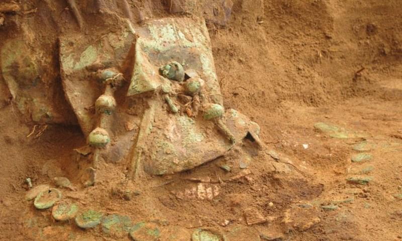 Huaca Chornancap: sacerdotisa habría gobernado en Lambayeque hace 1,250 años