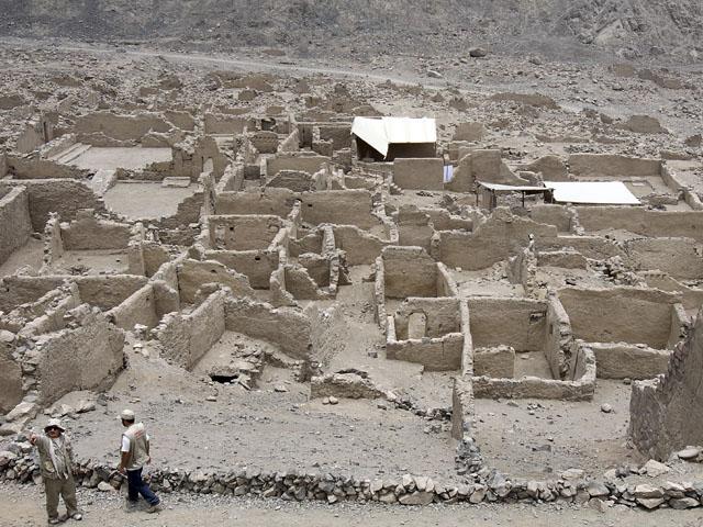 Qhapaq Ñan: Huaycán de Cieneguilla, una de las rutas trasversales del camino inca