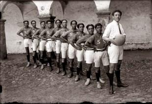 Martin-Chambi-Equipo-de-Futbol-Cuzco