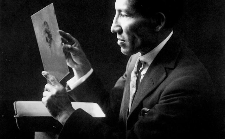 Martín Chambi, precursor de la fotografía latinoamericana