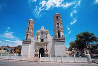 Iglesia San Martín de Tours - PromPerú