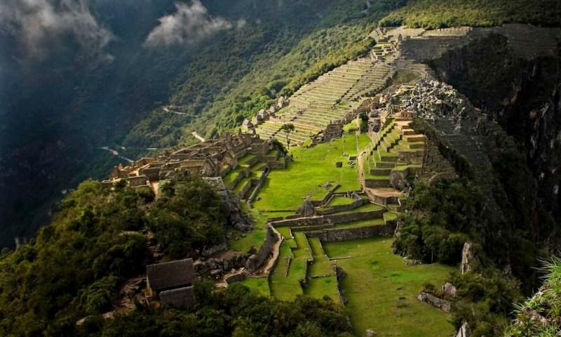 Presentan Proyecto de reglamento de uso sostenible y visita turística para la conservación de la ciudad inca de Machupicchu