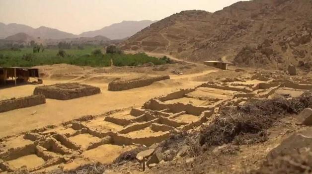 Sitio arqueológicos las Shicras permite conocer cinco mil años de historia