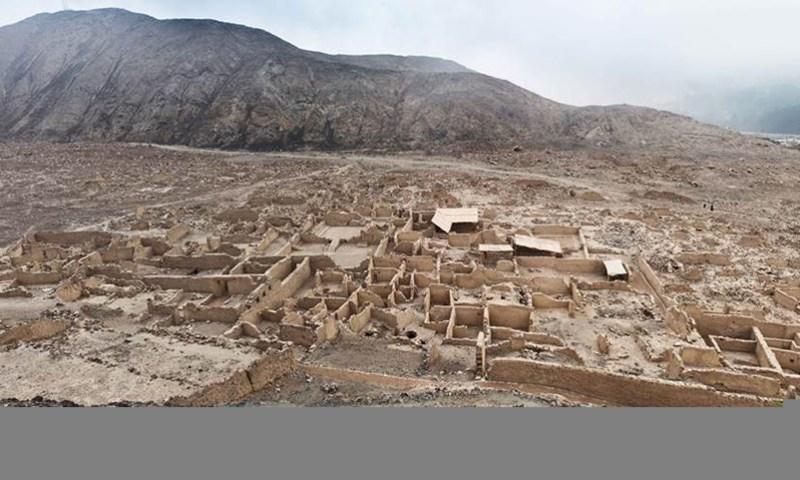 Inauguran Circuito Turístico en la Zona Arqueológica Huaycán de Cieneguilla del Qhapaq Ñan