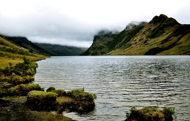 Las Huaringas, lagunas encantadas