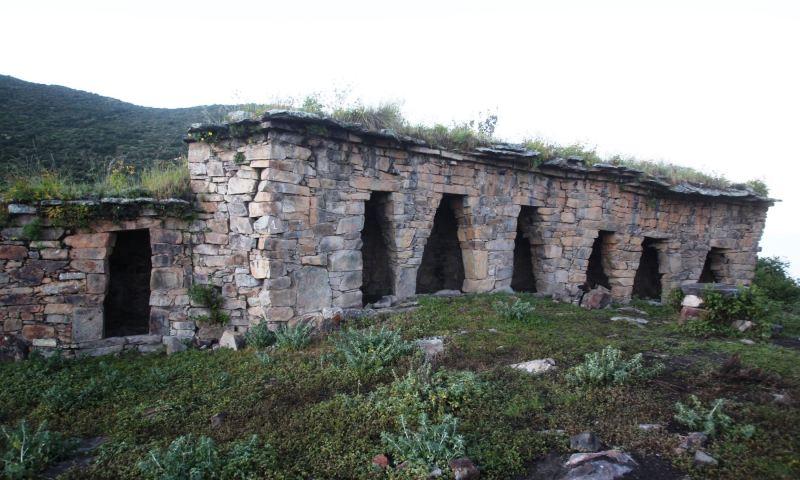 RUPAC: complejo arqueológico recibe 3,000 visitantes al año