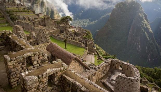 Nueva exploración arqueológica en Machu Picchu