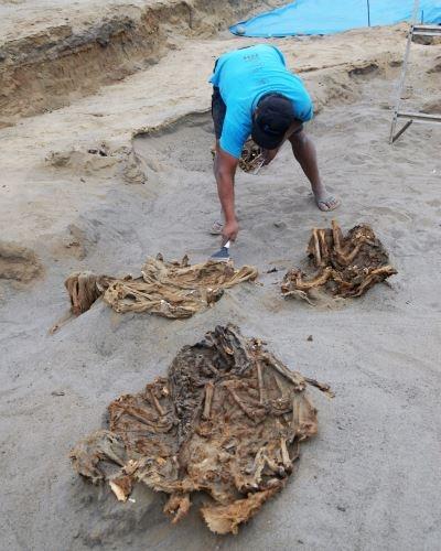 sitio-Las-Llamas-restos-niños-sacrificados-3