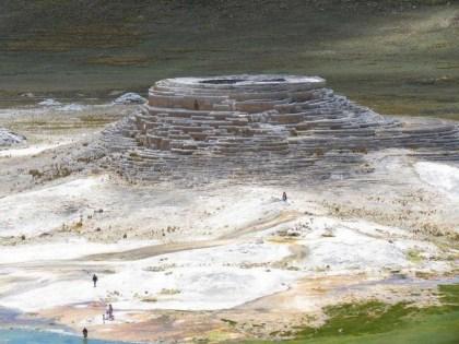 PACHAPUPUM: naturaleza que maravilla, en Perú
