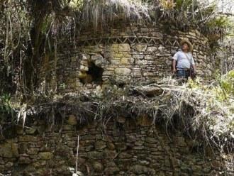 Complejo Arqueológico de Cochabamba