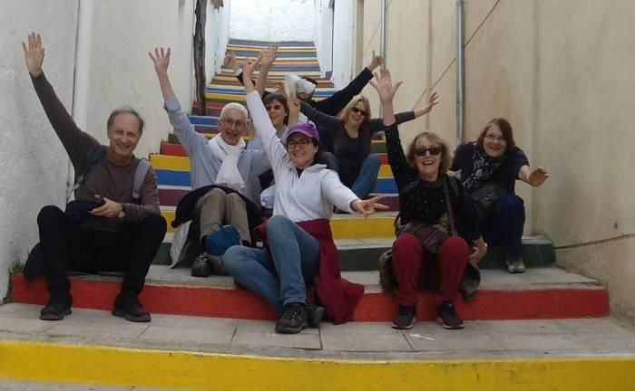 Visitas Guiadas Arqueonatura.org
