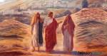 3º Domingo da Páscoa - Ano A