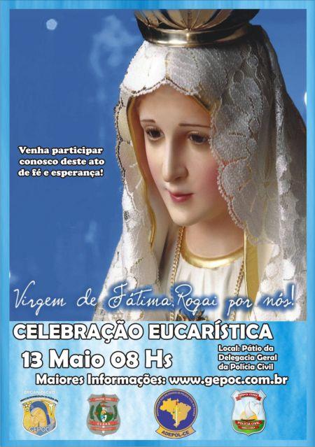 cartaz GEPOC 2014