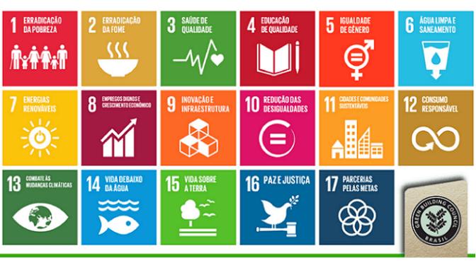 Artigo: Contribuições das Certificações Ambientais à Agenda 2030