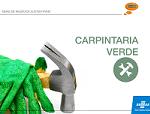 SEBRAE - Carpintaria Verde