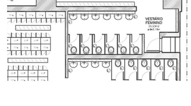 Projetos do Edifício Sede da Caixa Econômica Federal