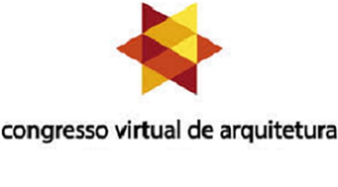 Congresso Virtual de Arquitetura