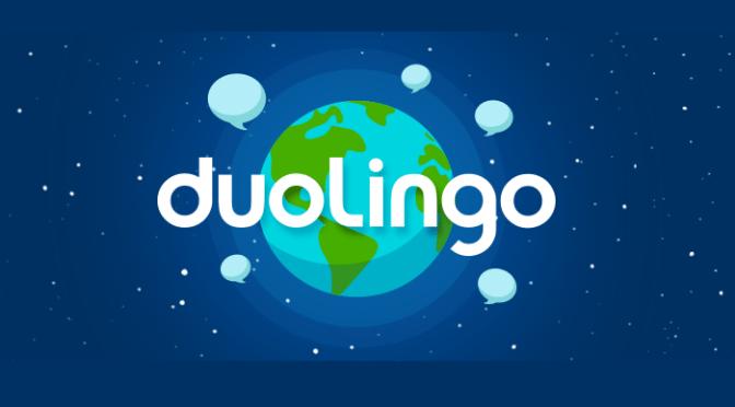 Alemão no Duolingo