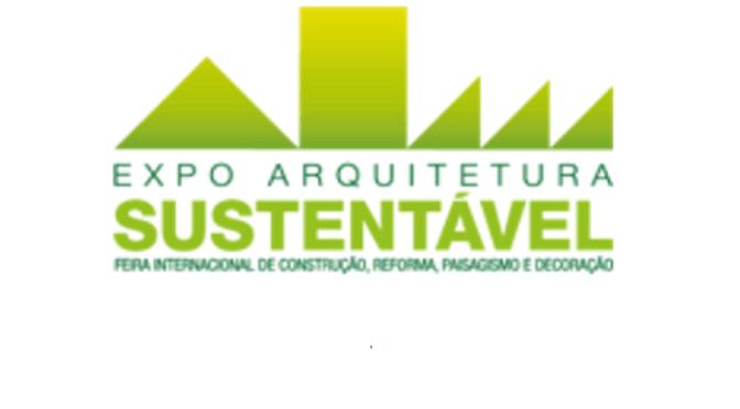 Expo Arquitetura Sustentável