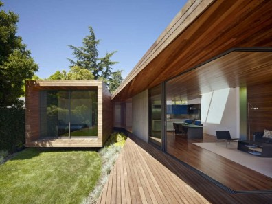 Bal House - Terry & Terry Architecture